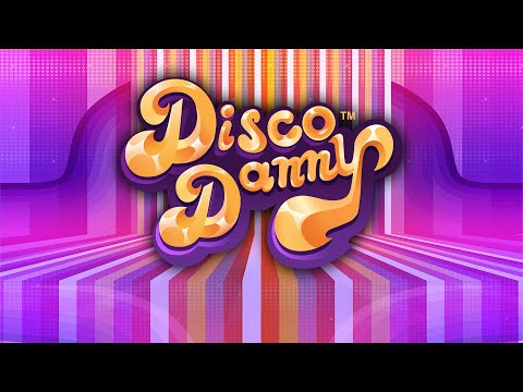Disco Danny™ Slot (NetEnt) Teaser