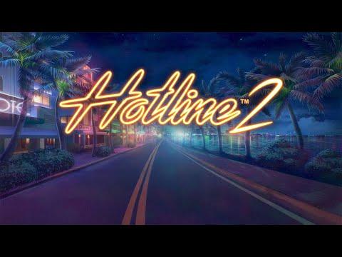 Hotline 2 (NetEnt) Teaser