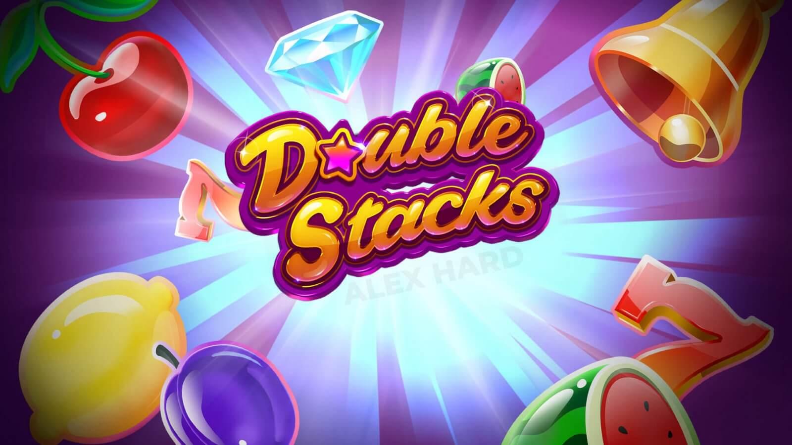Слот Double Stacks от NETENT