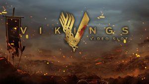 Vikings от NETENT