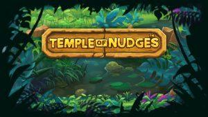 Temple of Nudges (NetEnt)