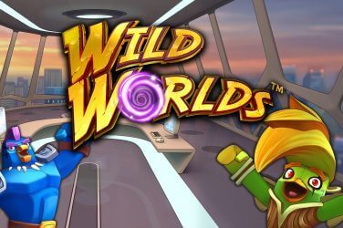 Wild Worlds от NetEnt