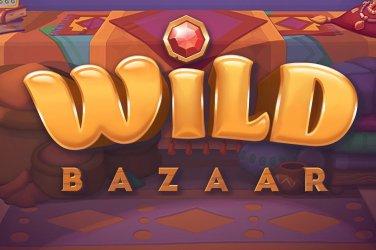 Wild Bazaar (NetEnt)
