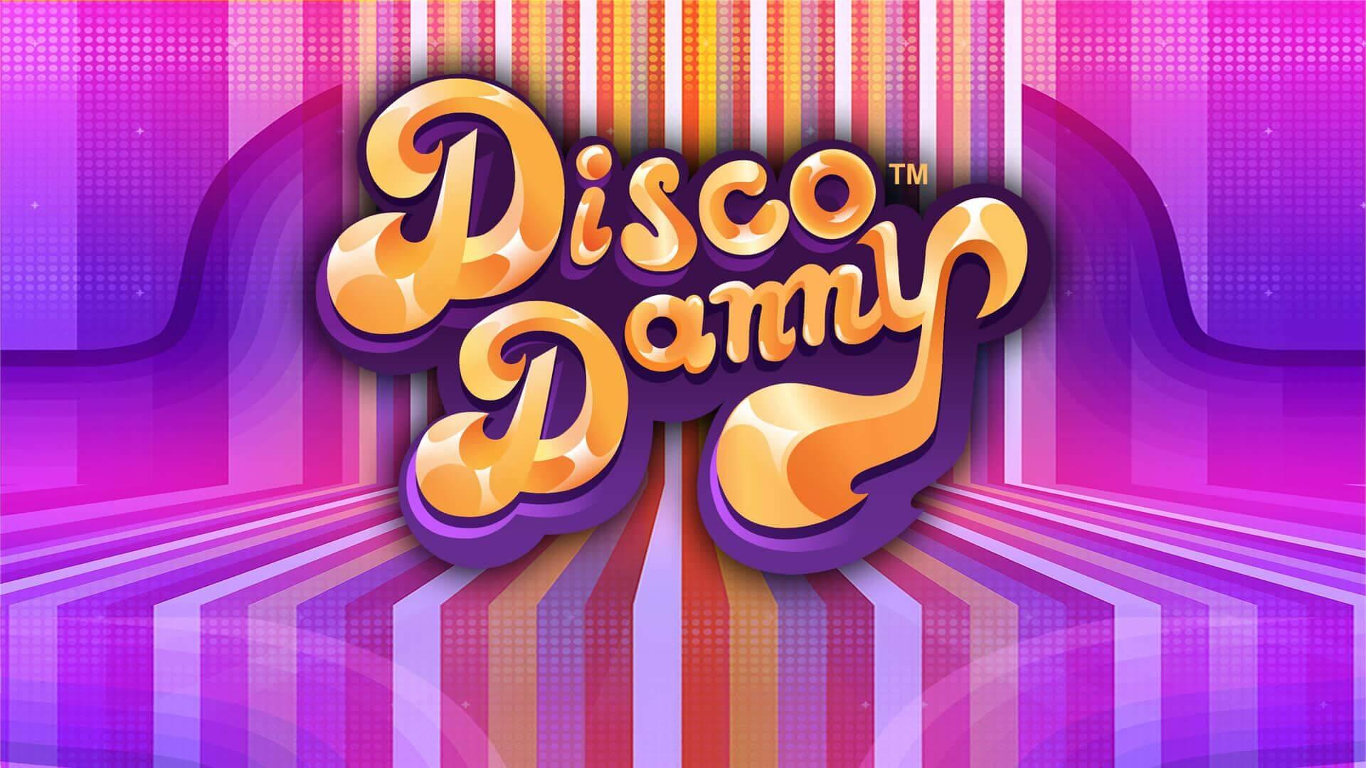 Disco Danny (NetEnt)