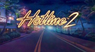 Hotline 2 (NetEnt)