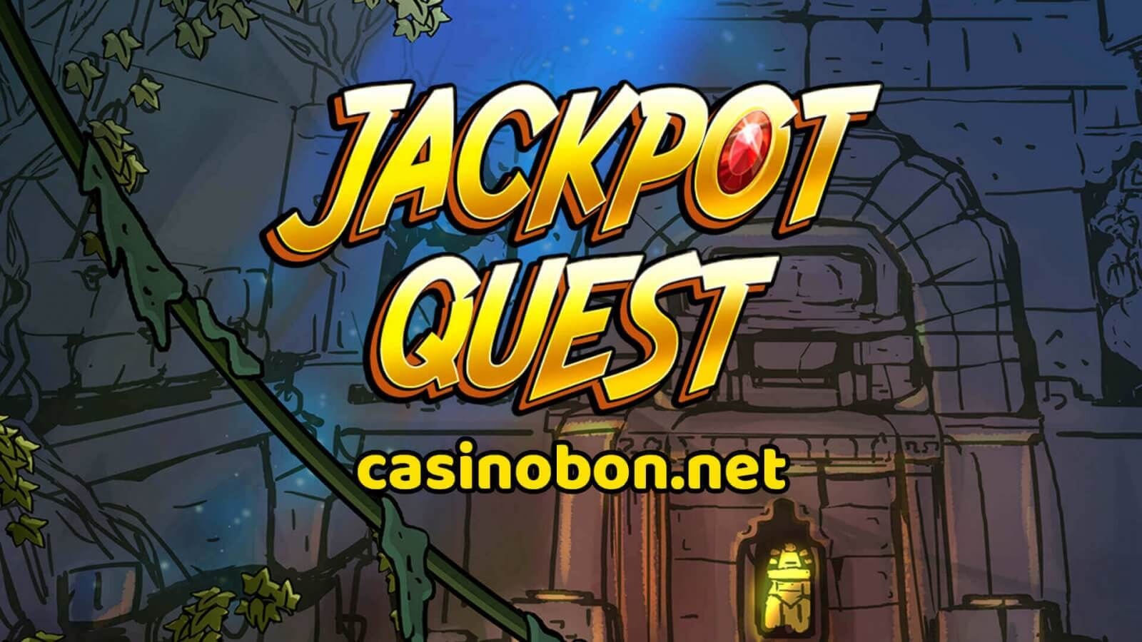 Jackpot Quest (Red Tiger)