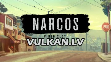 Narcos (NetEnt)
