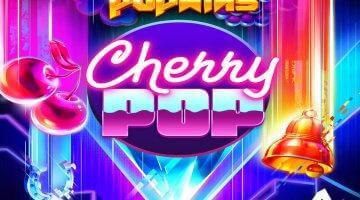 Обзор слота CherryPop от Avatar UX