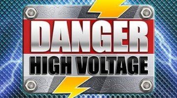 Big Time Gaming - Extra Chilli, Bonanza, Danger! High Voltage