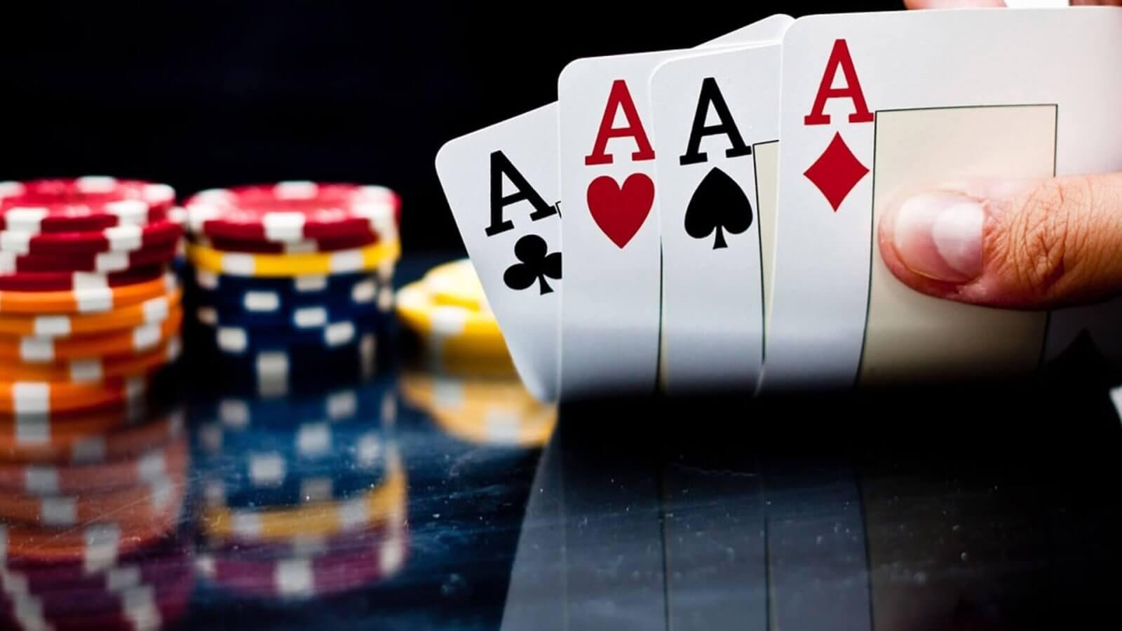 Покер Казино в 2019 году
