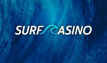 Surf Casino - поднял бабла