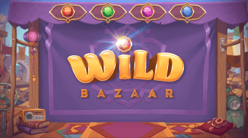 Wild Bazaar новый слот от NETENT